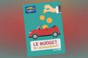 Budget ACA de l'Automobiliste © - Mars 2018