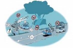 Plan de sécurité routière : un petit air rétro ?