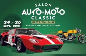 SALON AUTO MOTO CLASSIC