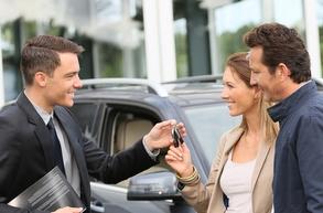 Les transactions automobiles